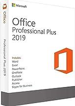 $129 » Office Professional 2019 1 PC (Lifetime Version) for Windows 10 PC