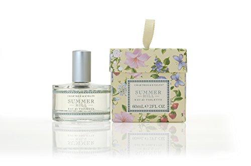 Summer Hill Perfume