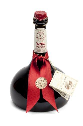 Acetaia Leonardi Saba Balsamic Vinegar, 16.9 - Ounce