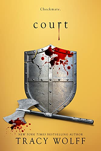 Compare Textbook Prices for Court Crave, 4  ISBN 9781649370600 by Wolff, Tracy