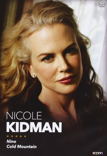 Pack: Nine + Cold Mountain [DVD]