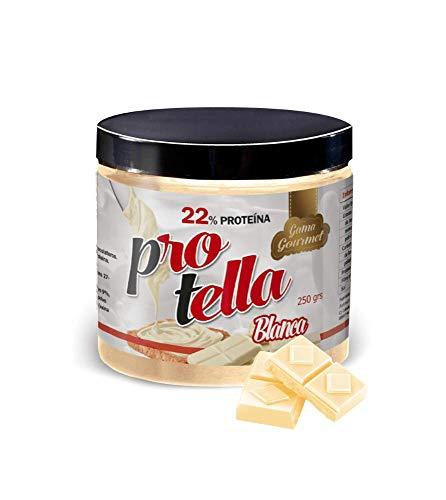 Protella Protella Chocolate Blanco 250Gr. 400 g