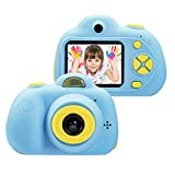 omzer Kids Toys Camera for 3-6 Year Old Girls Boys, Compact Cameras