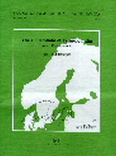 The Collembola of Fennoscandia and Denmark, Part I: Poduromorpha (FAUNA ENTOMOLOGICA SCANDINAVICA)