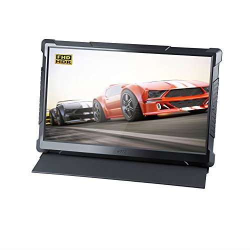 G-STORY 17.3 Inch HDR 120Hz Portable Gaming Monitor