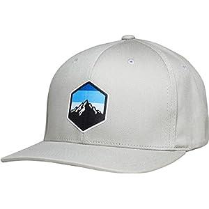 LINDO Flexfit Pro Style Hat – Mountain Sky