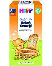 HiPP Organik Bebek Ekmeği 100 gr