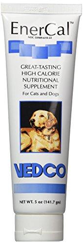 Enercal High Calorie Nutritional Supplement Gel (5 oz)