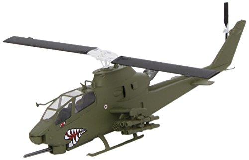 Easy Model 37098 AH-1F Based on German in Capital Letter