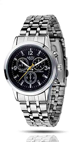 Mano Reloj Reloj de pulsera Reloj de pulsera de cuarzo Reloj Mujer de lujo de plata de lujo Reloj a prueba de agua Acero inoxidable Vestido de damas Reloj de regalo Reloj de mujer Relojes Relojes Deco