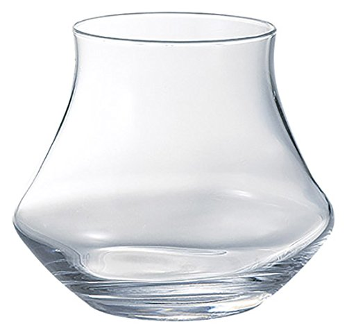 シェフ&ソムリエ『オープンナップ グラス スピリッツ ウォーム』