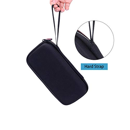 XANAD Hard Travel Carrying Case for Texas Instruments TI-Nspire CX Graphing Calculator - Storage Protective Bag Photo #2