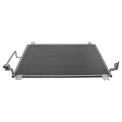 Automotive Replacement Air Conditioning Condensers