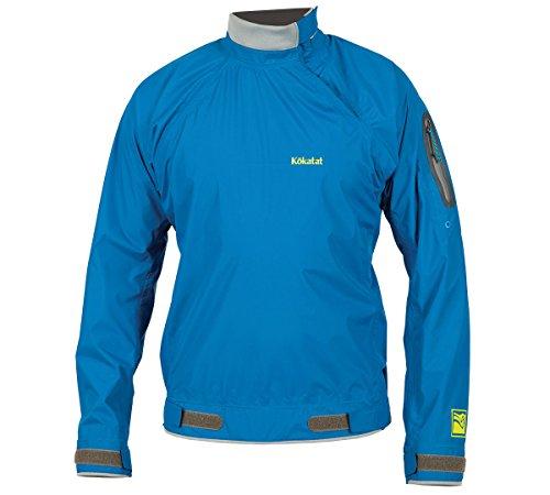 Kokatat Men's Hydrus Stance Paddling Jacket-Ocean-S
