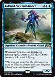 Magic: The Gathering - Talrand, Sky Summoner - Ultimate Masters - Rare