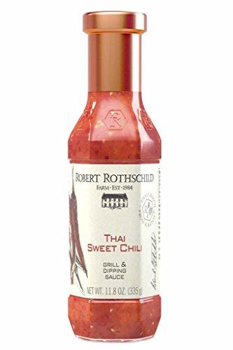 Robert Rothschild Farm Thai Sweet Chili Dipping Sauce 11.8 oz