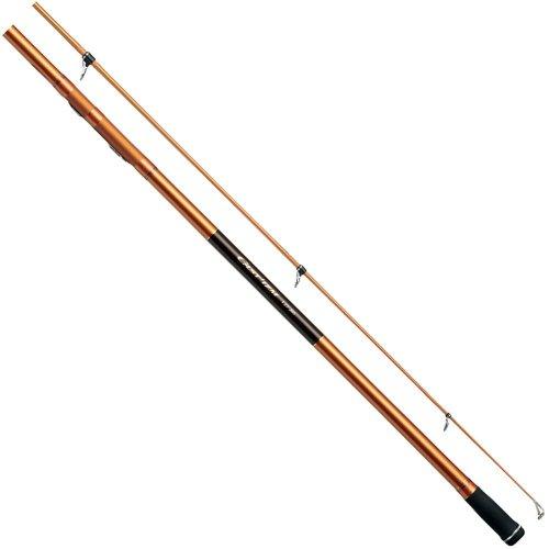 ダイワ(Daiwa) 投げ竿 スピニング キャティズム T 20-365・Q 釣り竿