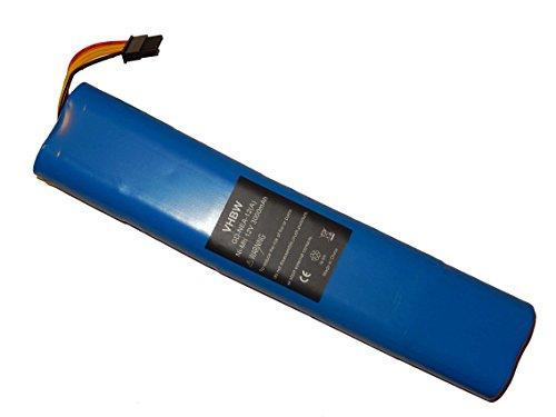 vhbw Batterie 3000mAh (12V) pour Robot aspirateur Neato BotVac 70, 70e, 75, 80, 85. Remplace: 205-0012.