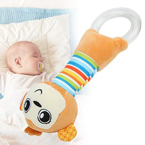 Juguetes De Desarrollo, Sonajero, Sonajero, Para Bebés, Para Niños Recién Nacidos Para Bebés Y Niños Pequeños(Mononucleosis infecciosa)