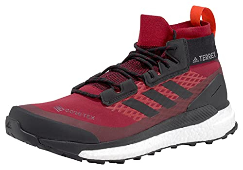 ADIDAS Terrex Free Hiker G-TX Zapatillas de Trail Running para Hombre Marron 44 EU