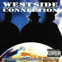 Gangstas Make the World Go Round