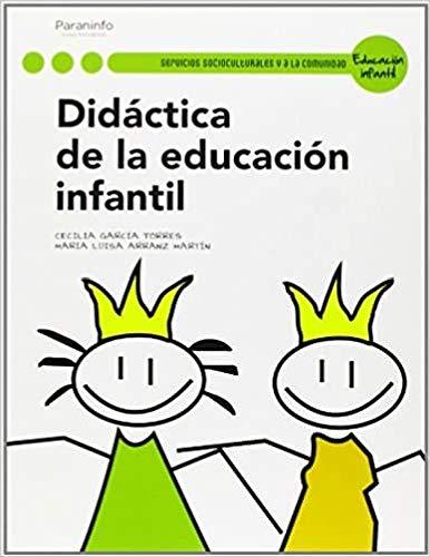 Didáctica de la educación infantil - 9788497327886