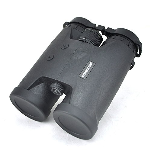 Visionking Binoculars 8×42 Binocular for Laser Range Finder Binoculars Scope 1800 m Distance Tele…