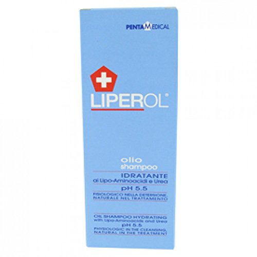 PentaMedical Olio Shampoo - 150 ml