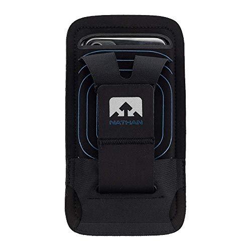 Nathan Vista Handheld Phone Carrier - -