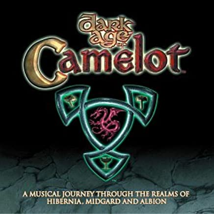Various Artists - Dark Age of Camelot: A Musical Journey