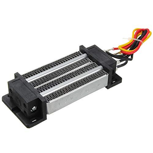 Condensadores Termostática eléctrica de cerámica PTC Elemento de calefacción del Calentador de 12V 200W