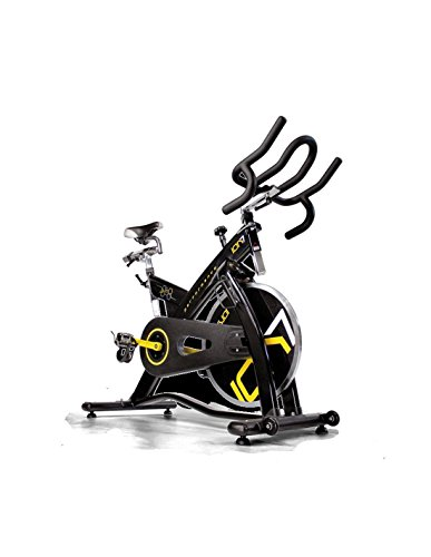 Jardin202 - Ciclo Indoor Pro-SPIN Bike Ion 7