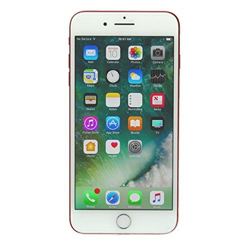 Apple iPhone 7 Plus 128 GB Unlocked, Red
