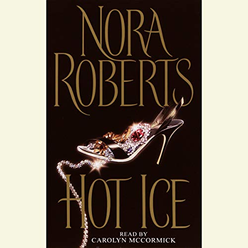 Hot Ice cover art