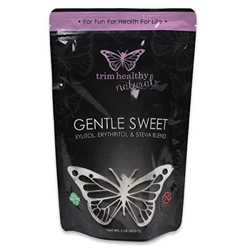 Trim Healthy Naturals Gentle Sweet