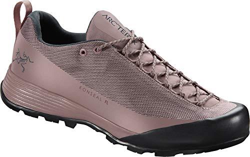 Arc'teryx Konseal FL 2 Women's | Precision-Fit Approach Shoe | Sense/Nocturnus, 6