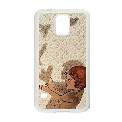 para Chicas Teléfono Conchas Abs Tener con Simplistic 1 Personalizado Compatible con Samsung Note4