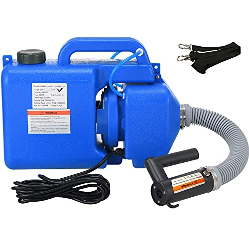 LONYEON 8L Electric ULV Cold Fogger Machine with...