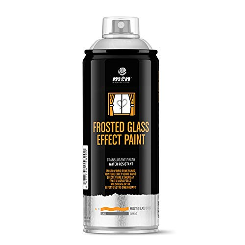 Montana Colors MTN Pro Efecto Vidrio Esmerilado-Spray 400ml