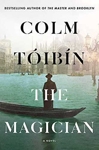 Image of The Magician: A Novel