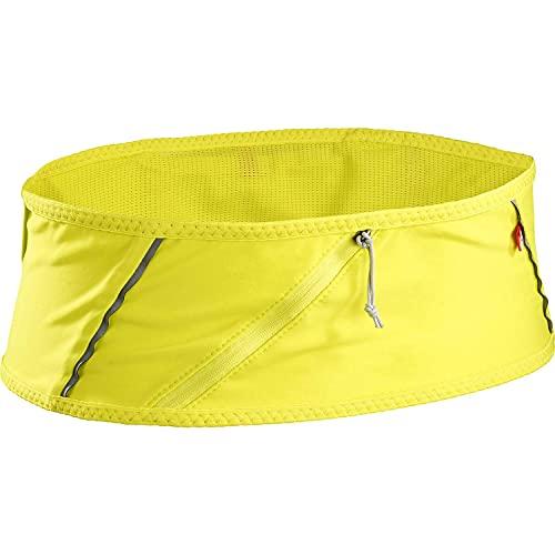 Salomon Pulse Belt Cinturón De Hidratación Unisexo Trail Running Senderismo