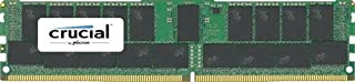 Crucial Technology 32GB (2X 16GB) 288-Pin RDIMM DDR4 (PC4-21300) Memory Module Kit, CL19, Registered, 2666 MT/S Speed, EC...