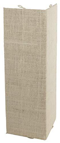 Kerbl 81558 Sisal Kratzbrett Kevin, 80 x 28 cm, beige