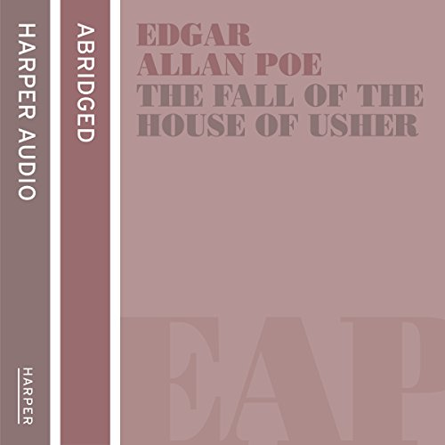 The Fall of the House of Usher and other stories Titelbild