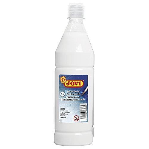 Unbekannt Jovi Next Page Lack, Fixiermittel-Flasche, 1000 ml (627), Durchsichtig