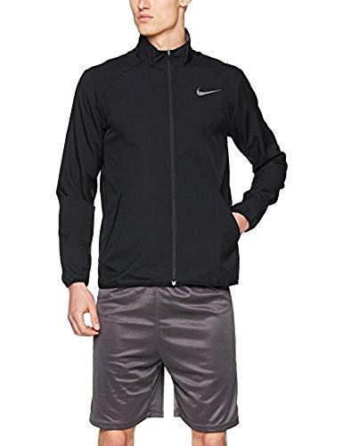 Nike Mens Activewear Training Track Jacket