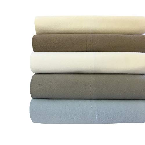 Royal Hotel 100% Cotton Flannel Sheets