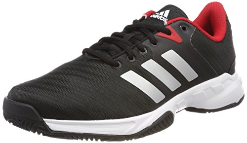 adidas Barricade Court 3, Zapatillas de Tenis para Hombre,...