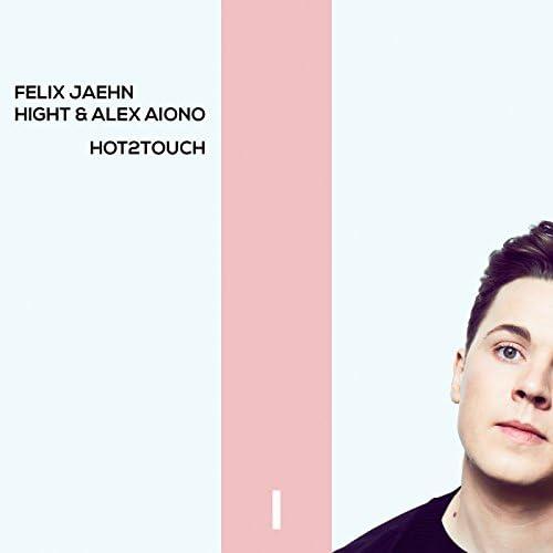 Felix Jaehn, Hight & Alex Aiono