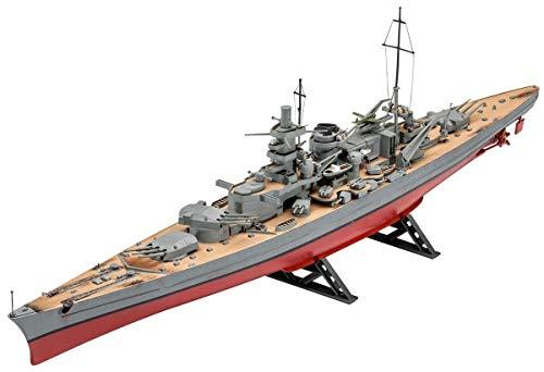 REVELL GmbH & Co.KG Scharnhorst 0 - STK